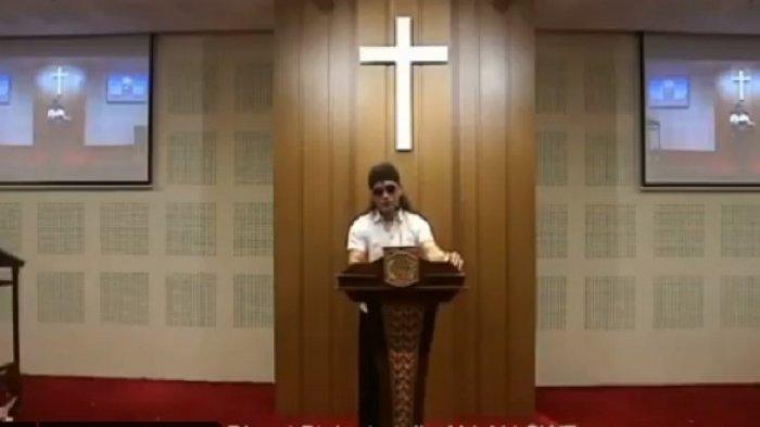 Video Ceramahnya di Gereja Viral dan Jadi Polemik, Gus Miftah: Saya Diundang, Ada Mas Anies Juga