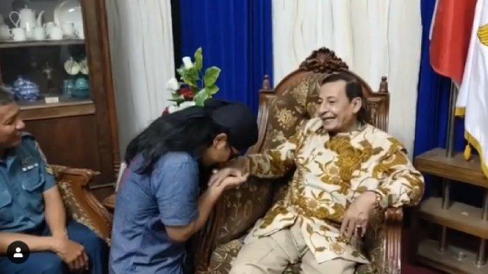 Gus Miftah Ingatkan Pesan KH Maimun Zubair, Warga Nahdlatul Ulama Tidak Boleh Benci Habib
