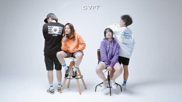 GVFI (dibaca Indonesia: gu-fi atau Inggris: goo-fee) adalah brand pakaian modern yang terinspirasi dari musik dan gaya hidup pesisir pantai. GVFI dibuat berawal dari gaya hidup Bisma Aria Nugraha, founder GVFI sebagai musisi yang juga gemar berselancar di waktu luangnya.