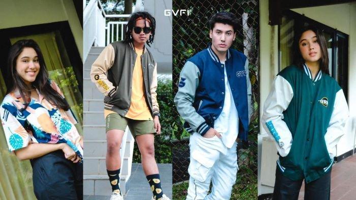 GVFI (dibaca Indonesia: gu-fi atau Inggris: goo-fee) adalah brand pakaian modern yang terinspirasi dari musik dan gaya hidup pesisir pantai. GVFI dibuat berawal dari gaya hidup Bisma Aria Nugraha, founder GVFI sebagai musisi yang juga gemar berselancar di waktu luang.