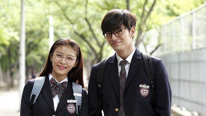 8 Aktor dan Aktris Korea Berperan sebagai Siswa SMA saat Usia 30-an dalam Drama Korea