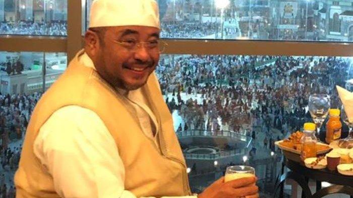 Langkah Kapolri Silaturahmi dengan PBNU dan PP Muhammadiyah Dinilai Habib Aboebakar Sangat Tepat