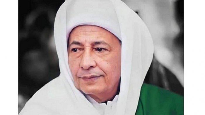 Kondisi Terkini Habib Luthfi, Pihak Keluarga Minta Jemaahnya untuk Ikhlas, Ini Informasi Lengkapnya