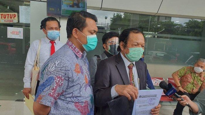 Kubu Rizieq Shihab Salah Tulis Alamat, Penyidik Polda Metro Jaya Ogah Hadiri Sidang Praperadilan