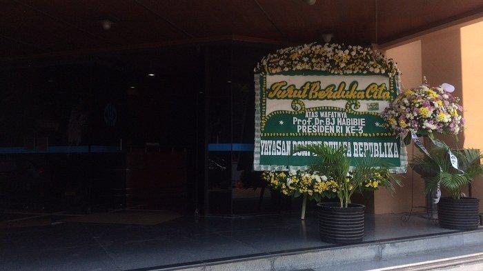 Kesan dan Kenangan Mendalam yang Ditinggalkan BJ Habibie untuk Satpam The Habibie Center