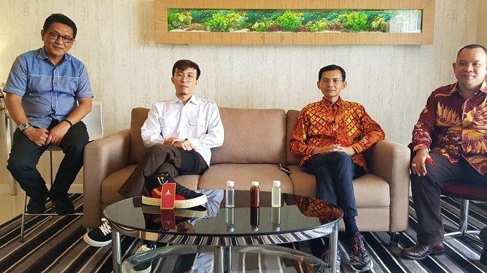 Bertemu Dokter Tirta Bahas Covid-19, Hadi Pranoto Janji Bagikan Obat Herbal Gratis di Jakarta