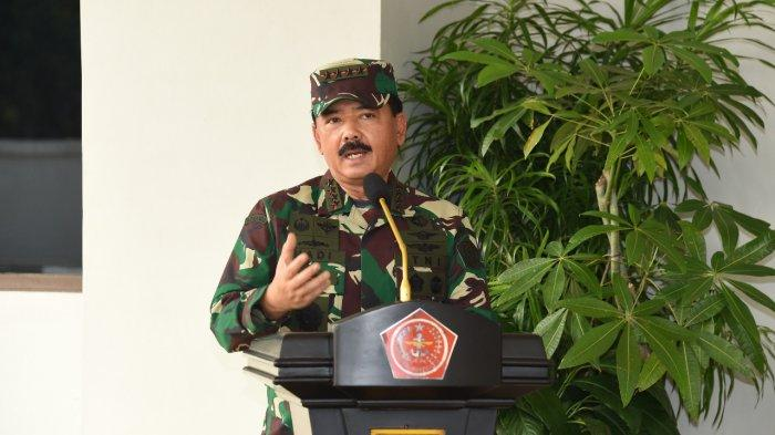 Dua Oknum Anggota TNI AU Injak Kepala Warga Papua, Danlanud dan Dansatpom JA Dimara Dicopot