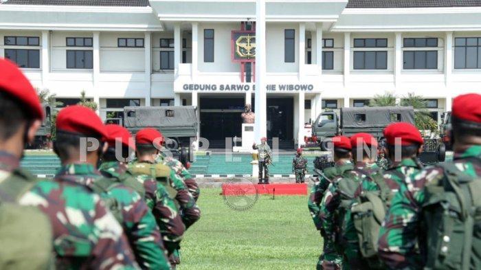 Tengkorak Anggota Kopassus yang Dikeroyok di Jaksel Retak, Empat Jenderal Kawal Kasusnya