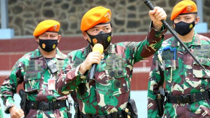 Pesan Menohok Fadli Zon ke Panglima: Separatis OPM Bersenjata Menantang TNI, Kenapa Dibiarkan Saja?