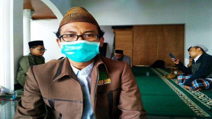 Komunitas Hafiz Alquran NU Depok 4 Hari Doakan Pradi-Afifah Dapat Berkah dan Menang di Pilkada Depok