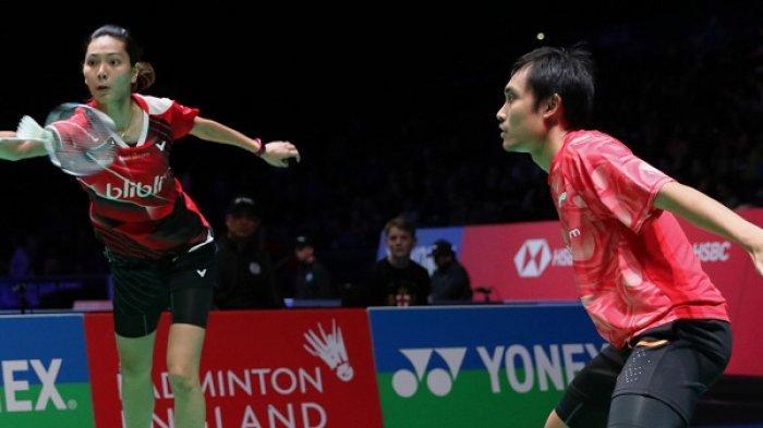 Jadwal dan Streaming Semifinal Turnamen Bulu Tangkis Jerman Terbuka 2019