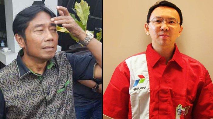 Sosok Haji Lulung, Seteru Besar Ahok yang Pilih Hengkang usai PAN Merapat ke Pemerintah