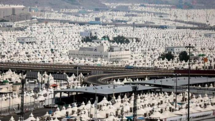 Empat Jemaah Haji Asal Indonesia Meninggal di Madinah