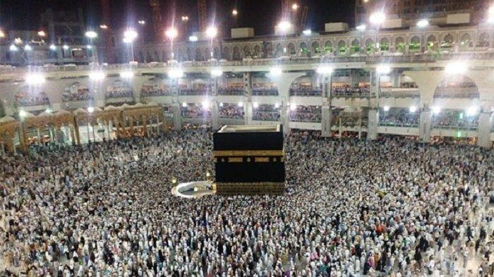 Kerajaan Arab Saudi Protes Keras Lantunan Ya Lal Wathan di Saat Sai oleh Jemaah Indonesia