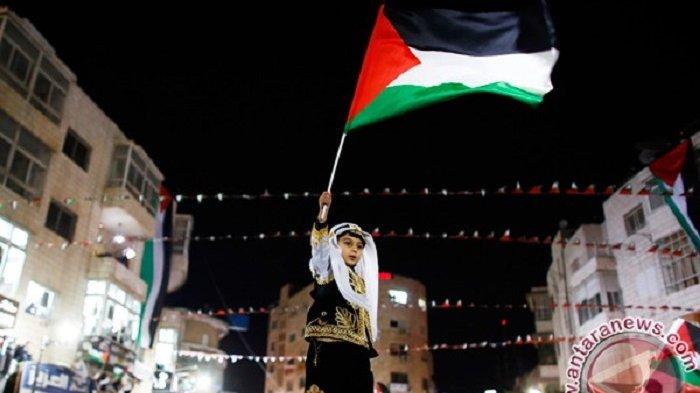 Pencaplokan Tepi Barat oleh Israel, Membunuh Asa Bangsa Palestina