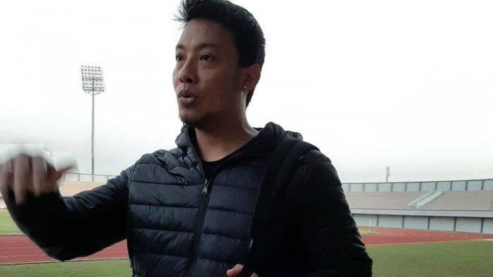 Hamka Hamzah Percaya Persita Mampu Berbicara Banyak di Liga 1
