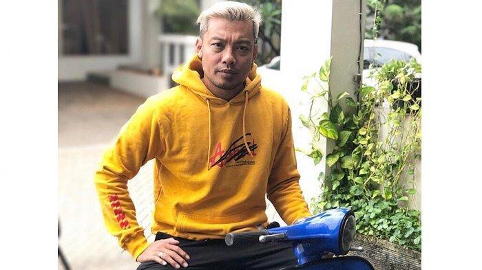 Jadi Manajer Timnya RANS Cilegon United FC Milik Raffi Ahmad, Hamka Hamzah Tak Pikirkan Derby Banten