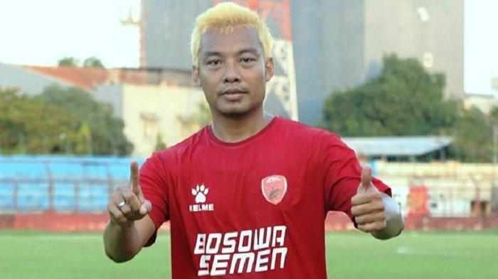 Arema FC Gaet Hamka Hamzah Setelah Keluar dari Sriwijaya FC