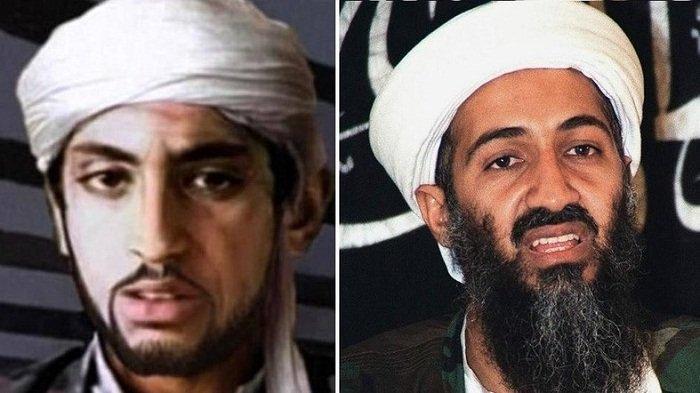 AS Buru Putra Mahkota Jihad Osama bin Laden, Rp 14 Miliar bagi Informan Lokasi Keberadaannya