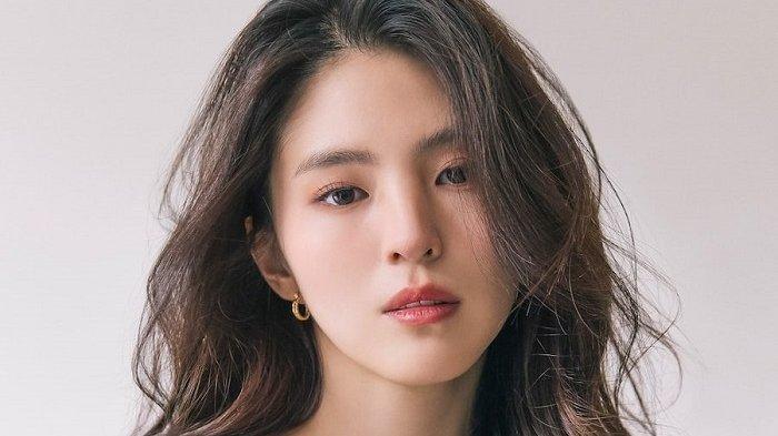 Aktris Han So Hee