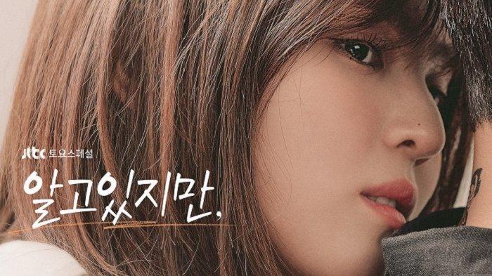 Han So Hee Jadi Kupu-kupu untuk Song Kang dalam Drama Korea Romantis Nevertheless