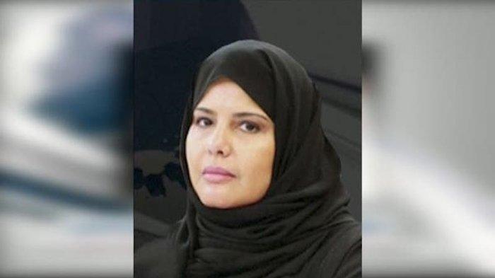 Hanan bint Abdulrahim Al-Ahmadi, perempuan pertama yang diangkat sebagai anggota Dewan Syura Arab Saudi