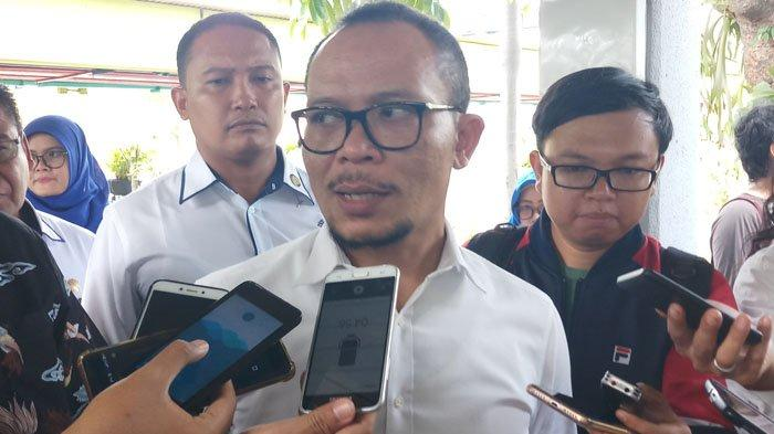 Menteri Ketenagakerjaan Hanif Dhakiri: Jumlah Tenaga Kerja Asing di Indonesia Dibawah 100 Ribu Orang