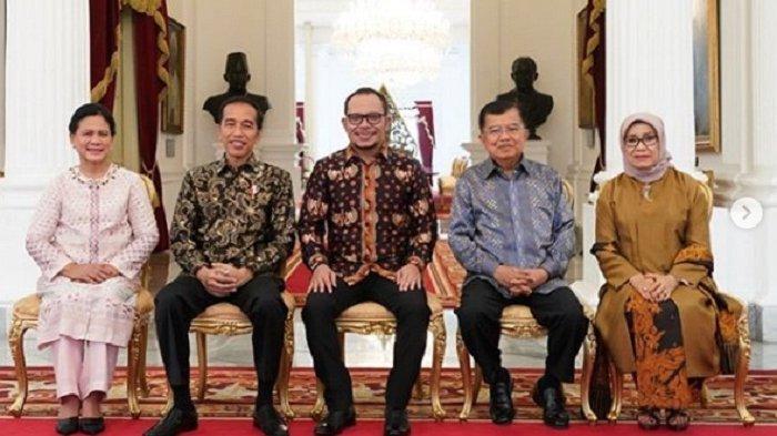 Pagi ini, Presiden Jokowi akan Umumkan Susunan Kabinet, Ini Sosok yang Dimunculkan