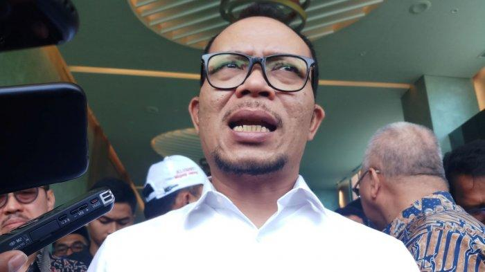 Hanif Dhakiri Sebut Pemerintah Tidak Pernah Berencana Gaji Pengangguran