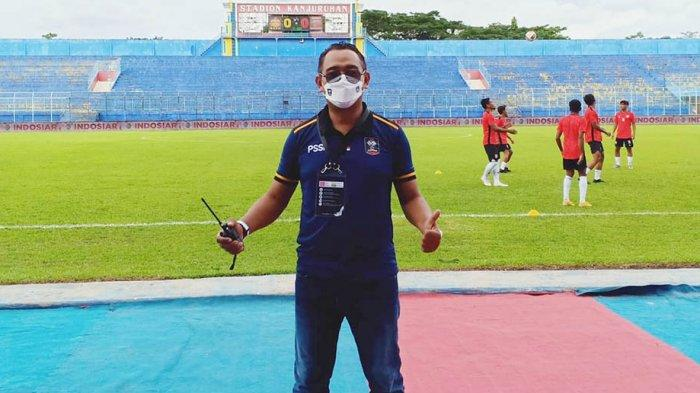 GEMPA Malang 4 Jam Sebelum Kick Off Piala Menpora 2021, Ini Kata MO Persija soal Nasib Para Pemain