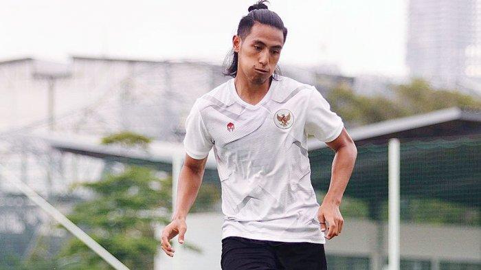 Hanif Sjahbandi Berharap Semua Pelaku Sepakbola Hingga Suporter Sukseskan Piala Menpora 2021
