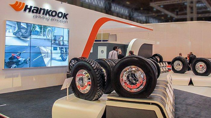 Tren SUV Meningkat, Hankook Fokus Jualan Ban High Inch