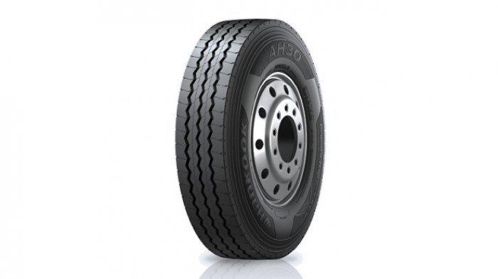 Pemilihan Ban yang Tepat akan Tekan Biaya Operasional, Ini Keunggulan Ban Radial Hankook Tire AH30