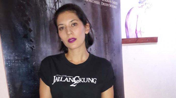 Hannah Al Rasyid: Jangan Samakan Semua Hidup Wanita di Indonesia Aman