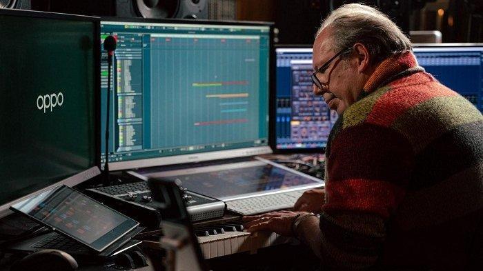 Komposer Dunia Hans Zimmer, Sosok di Balik Nada Dering Eksklusif Oppo Find X3 Pro 5G