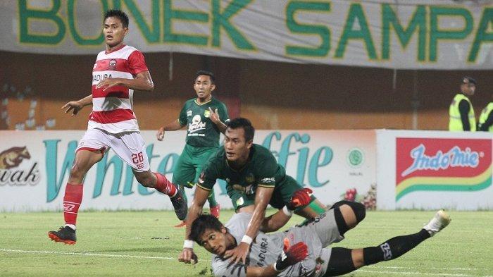 Hansamu Yama Pranata dan M Hidayat Akan Jalani Pemeriksaan Jelang Laga Leg 2 Kontra Madura United