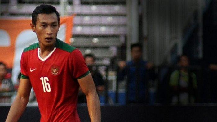 Inilah 23 Nama Pemain Timnas Indonesia yang Akan Berlaga di Piala AFF 2018