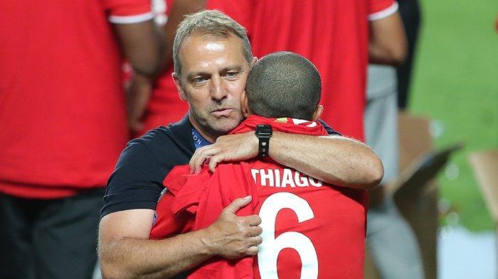 Konflik Manajemen Bayern Terungkap Jelang Partai Hidup Mati PSG vs Bayern Muenchen, Berpengaruhkah?