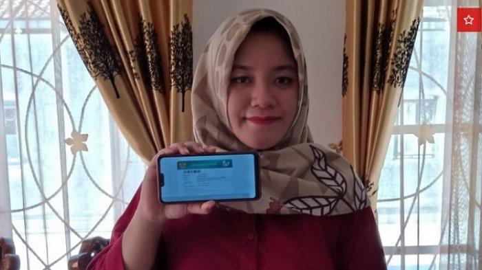 Hanum: Mobile JKN Solusi Pelayanan BPJS Kesehatan Tanpa Keluar Rumah