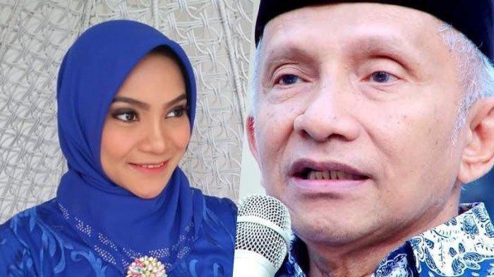 Wacana Pemindahan Ibu Kota Indonesia, Anak Perempuan Amien Rais: Ke Boyolali Dong