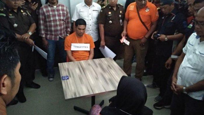 Dialog Rencana Pembunuhan Hakim PN Medan Jamaluddin, Zuraida Mau Nikahi Eksekutor Usai Membunuh
