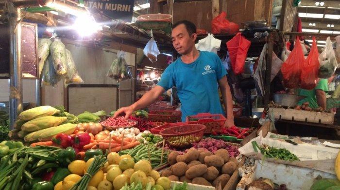 Benyamin Davnie Sebut Ketersedaian Kebutuhan Pokok di Tangsel Aman pada Bulan Ramadan dan Idul Fitri