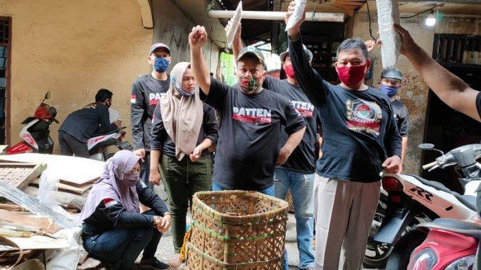 Harga Kedelai Kian Mahal, Ribuan Produsen Tempe Mogok Produksi-Minta Jokowi Berantas Cukong Kedelai