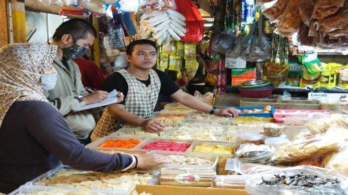 Jelang Ramadan, Harga Sembako di Kota Bogor Stabil, Harga Daging Sapi Naik Rp 5.000