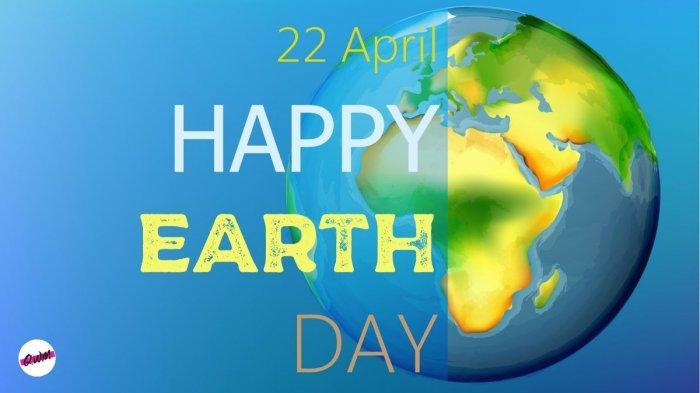 Perayaan Hari Bumi 22 April, Google Doodle Tayangkan Video Singkat Soal Tanam Pohon