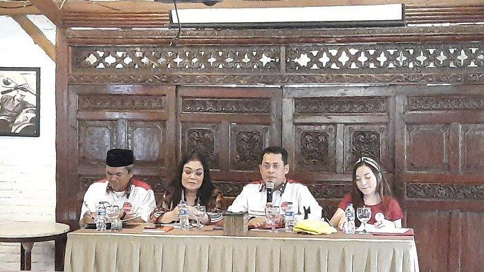 Banyak Warga Tak Tahu Hari Musik Nasional, PAPPRI Banten: Perlu Sering Sosialisasi