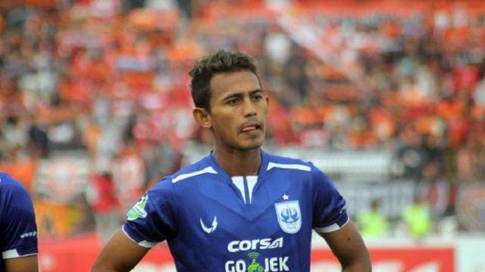 Hadapi PSIS Semarang, Kapten PSIS Semarang Hari Nur Yulianto Ingin Menyetak Gol dan Raih Kemenangan