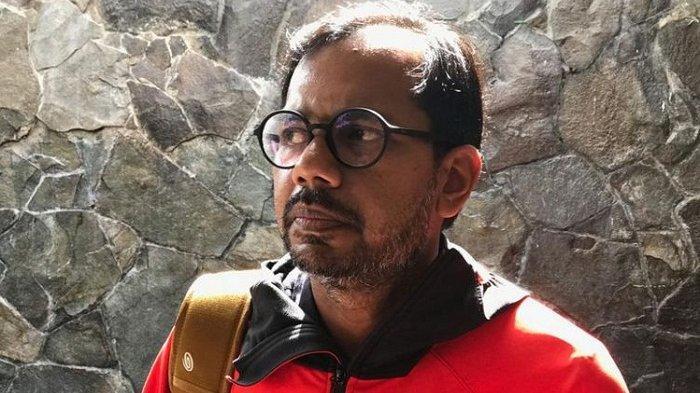 Bandingkan Kasusnya dengan Jurnalis Jamal Khashoggi, Ini Kata Kuasa Hukum Novel Baswedan