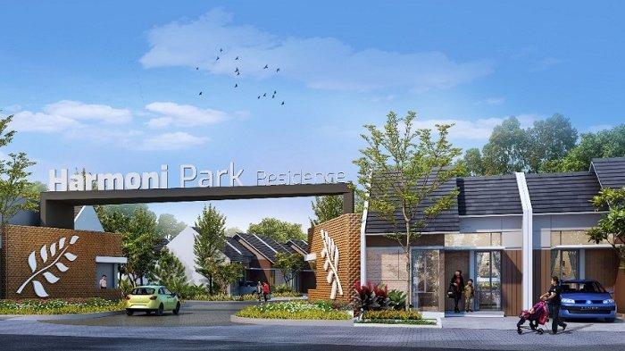 Optimistis Pasar Properti Terus Membaik, Vista Land Group Luncurkan Harmoni Park Residence