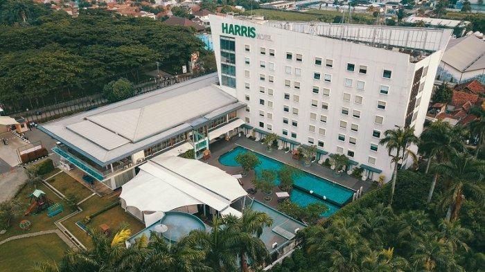 Menikmati Liburan Akhir Pekan Di Harris Hotel Sentul City Bogor Warta Kota
